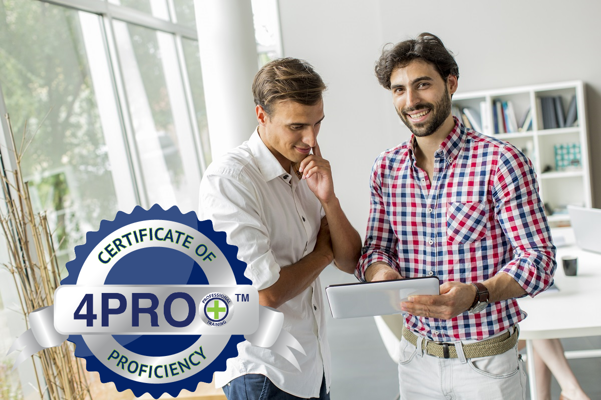Certificate of Personal Branding Proficiency (4SCPBP)