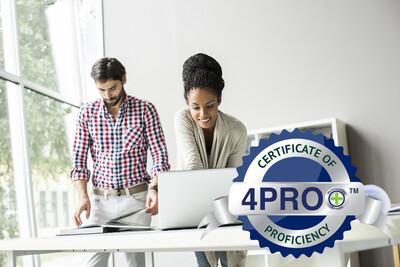 Certificate of Business Etiquette Proficiency (4SCBE)