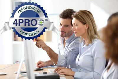 Certificate of Office Professionalism Proficiency (4COPP)