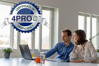Certificate of Marketing Basics Proficiency (4SCMBP)