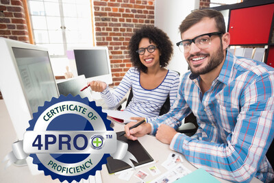 Certificate of Business Etiquette and Professionalism Proficiency (4CBEPP)