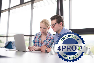 Certificate of Customer Service Skills Proficiency (4CCSSP)
