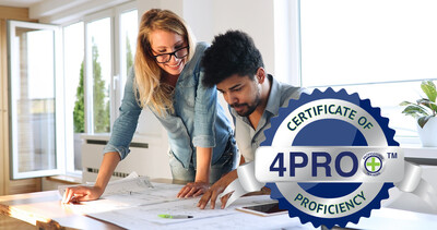 Certificate of Microsoft Office Excel Proficiency 2019/365 - Level II (4CMOEP2)