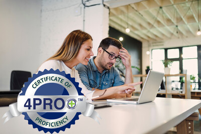 Certificate of Collaborative Business Writing Proficiency (4SCCBW)