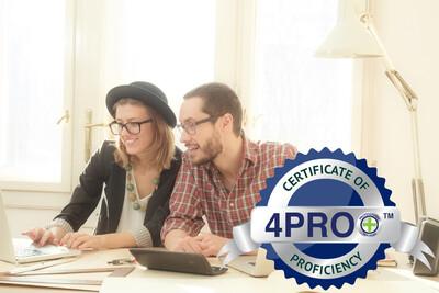 Certificate of Administrative Office Procedures Proficiency (4SCAOP)