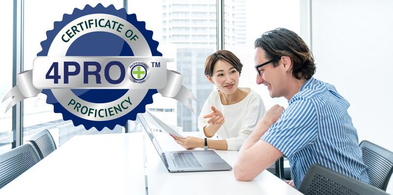 Certificate of Creative Problem Solving Proficiency (4SCCPS)