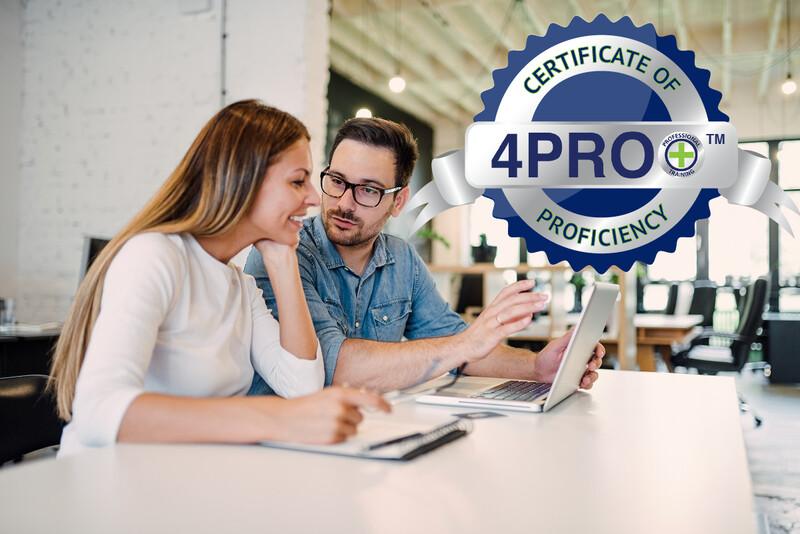 Certificate of Employee Recognition Proficiency (4SCEREP)