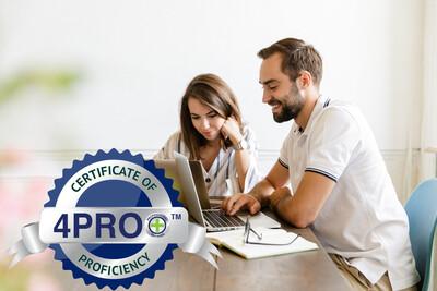 Certificate of Entrepreneurship Foundational Proficiency (4SCEFP)