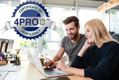 Certificate of Management Facilitation Skills Proficiency (4SCFSP)