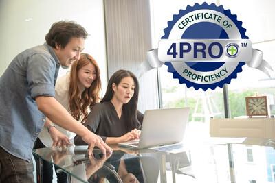 Certificate of Event Planning Proficiency (4SCEPP)