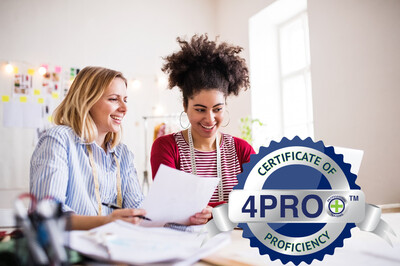 Certificate of Scrum Product Owner Proficiency (4CSPOP)