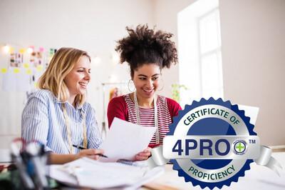 Certificate of Online Marketing Proficiency (4COMP)