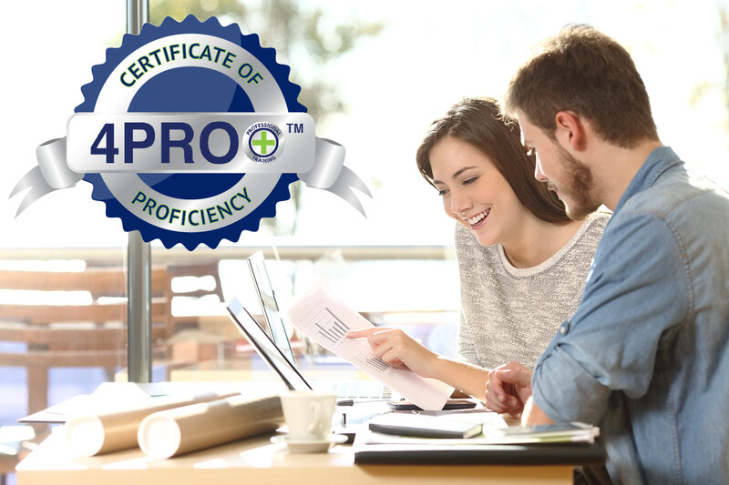 Certificate of mLearning Essentials Proficiency (4SCMLEP)