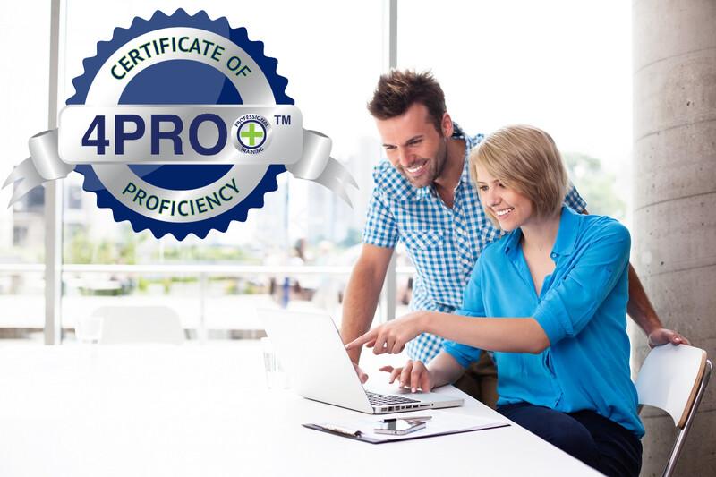 Certificate of Managing Project Teams Proficiency (4CMPP)