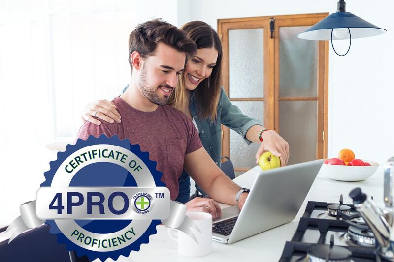 Certificate of Photoshop CC Essentials Proficiency (4CPEP)