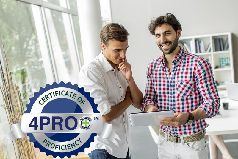 Certificate of InDesign CC Basics Proficiency (4CIDBP)