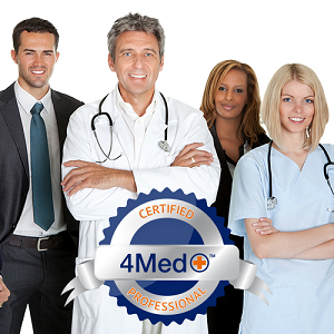 SELF-PACED: Certificate of Managing Healthcare Workplace Anxiety Proficiency (CMAXP)
