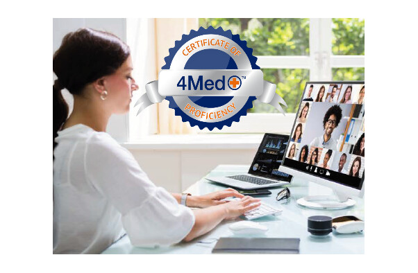 Certificate of Remote Healthcare Workforce Management Proficiency (CRWMP)