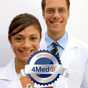 SELF-PACED: Certificate of Basic EHR Proficiency (CEOP), includes EHR practice tool