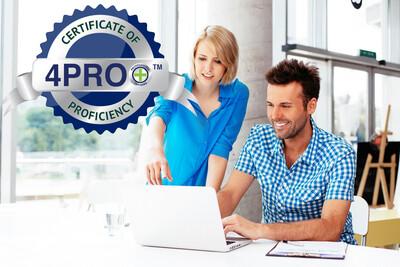 JOB-ROLE LEARNING PATH: Certified Digital Marketing Specialist (4CDMSP)