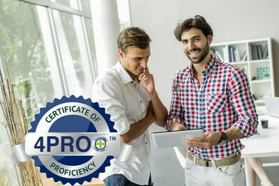 Certificate of Building Android Apps with App Inventor 2 Proficiency (4CBAAIP)