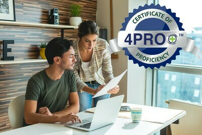 Certificate of CompTIA Cloud Plus Exam Bootcamp (CV0-002) Proficiency (4CCTIAEP)