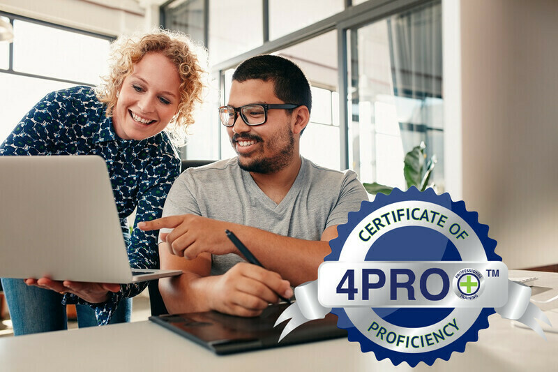 Certificate of Writing Business Plans Proficiency (4CWBPP)