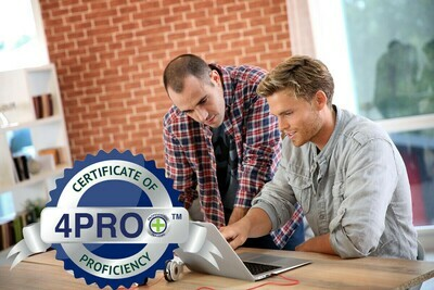 Certificate of Building Responsive Websites with HTML 5 & CSS3 Proficiency (4CBRWHP)