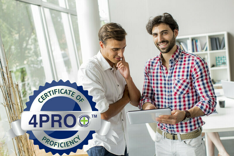 JOB-ROLE LEARNING PATH: Certified Professional Sales Manager (4CPSM)