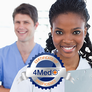 SELF-PACED: Certificate of HIPAA Workforce Proficiency for Dental (CHWP)