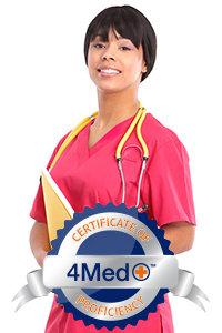 SELF-PACED: Certificate of HIPAA Proficiency for Alternative Medicine/CAM (CHWP)