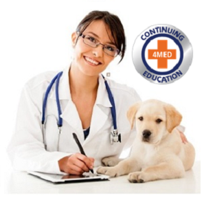 SELF-PACED: Certificate of Electronic Vet Record (EVMR) Proficiency (CEVMRP)