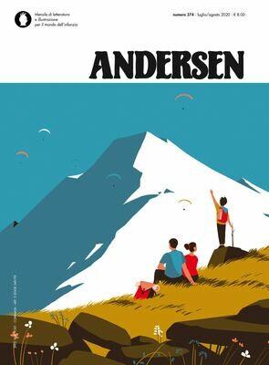 ANDERSEN 374 - luglio/agosto 2020 (solo Italia)