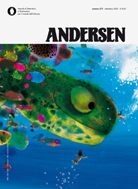 ANDERSEN 375 - settembre 2020 (solo Italia)