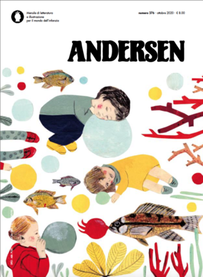 Andersen n. 376 - ottobre 2020 (SOLO ITALIA)