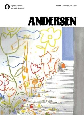 Andersen n. 377 - novembre 2020 (SOLO ITALIA)