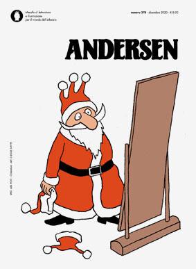 Andersen n. 378 - dicembre 2020 (SOLO ITALIA)