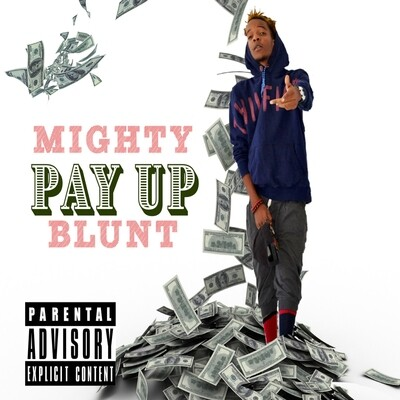 Pay Up (Single)