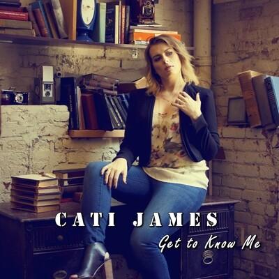 Get to Know Me (Single)