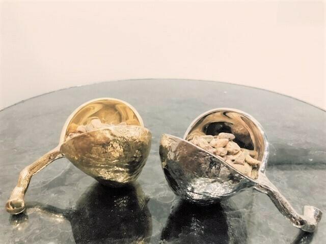 Chestnut Bowl