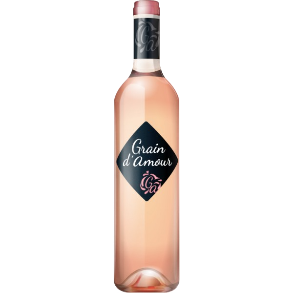 Rosé Grain D'amour