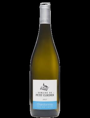 Chardonnay Petit Clocher 2019