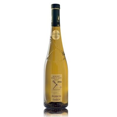Muscadet Sur Lie Vieilles Vignes Chantegrolle 2018