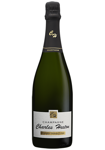 Charles Heston Cuvée Tradition Brut Champagne