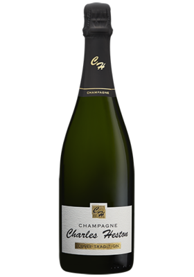 Charles Heston Cuvée Tradition Brut Champagne