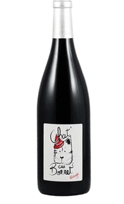 Chat'Au Bonnet Beaujolais Villages 2017