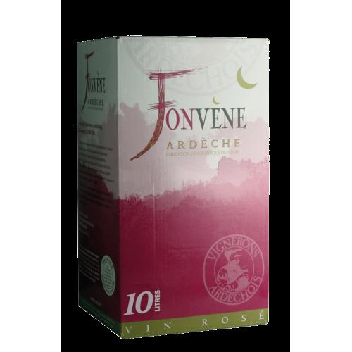 Fonvène Rosé