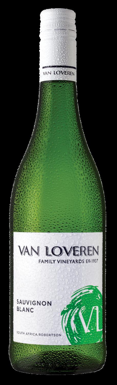 VAN LOVEREN SAUVIGNON BLANC - 6 x 750ml