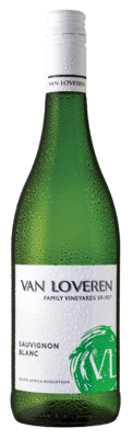 VAN LOVEREN SAUVIGNON BLANC - 6 x 750ml