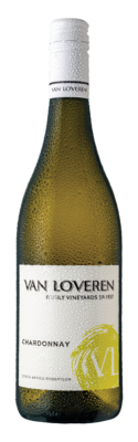 VAN LOVEREN CHARDONNAY - 6 x 750ml